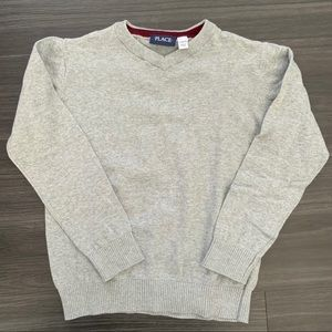 The Children's Place Boy's Sweater